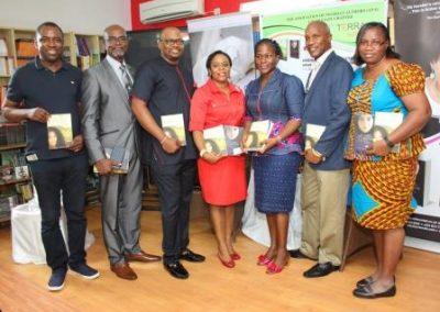 Book Reading at Terra Kulture Lagos1